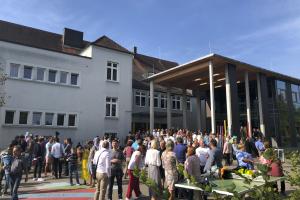 Jakob-Gretser-Schule